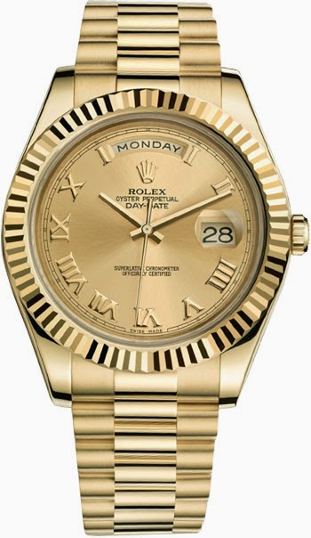 Rolex Day-Date Watch