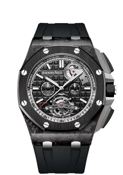 44mm Audemars Piguet Royal Oak Offshore Tourbillon Chronograph Replica Watch