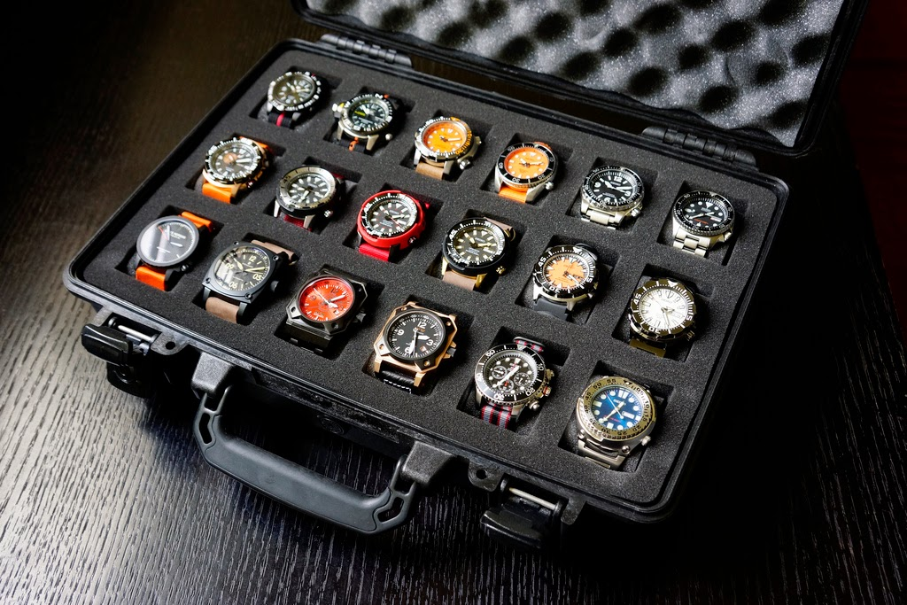 How to choose a best replica watch online ?