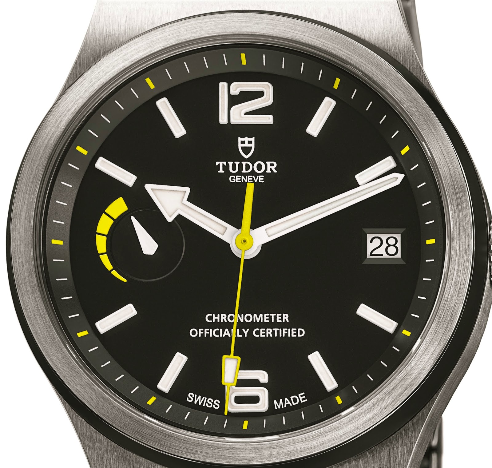 Baselworld 2015: swiss tudor north flag replica watch