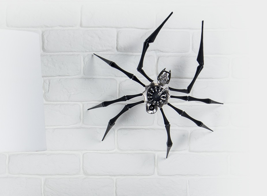 Best Quality MB&F Arachnophobia Table Clock Replica