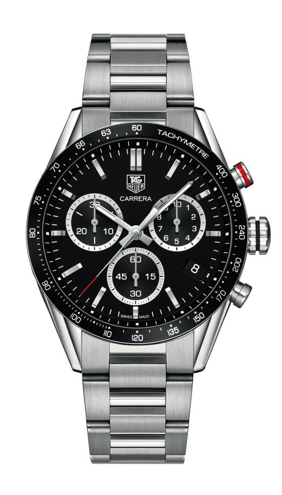 Best TAG Heuer Carrera Panamericana Special Edition Replica Watch Review