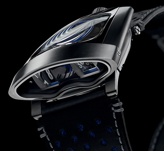 MB&F HMX Replica Watch for 10th anniversary