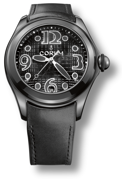 New Style Corum Heritage Bubble Replica Watch 2015