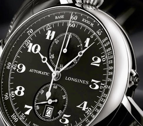 New longines heritage avigation watch type a7 replica watch