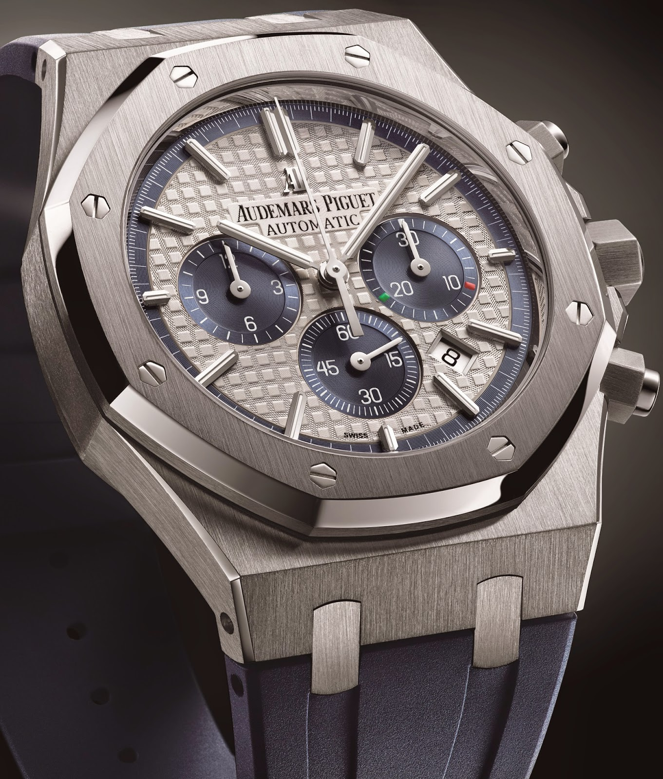 New Style Audemars Piguet Royal Oak Chronograph Limited Edition Replica Watch