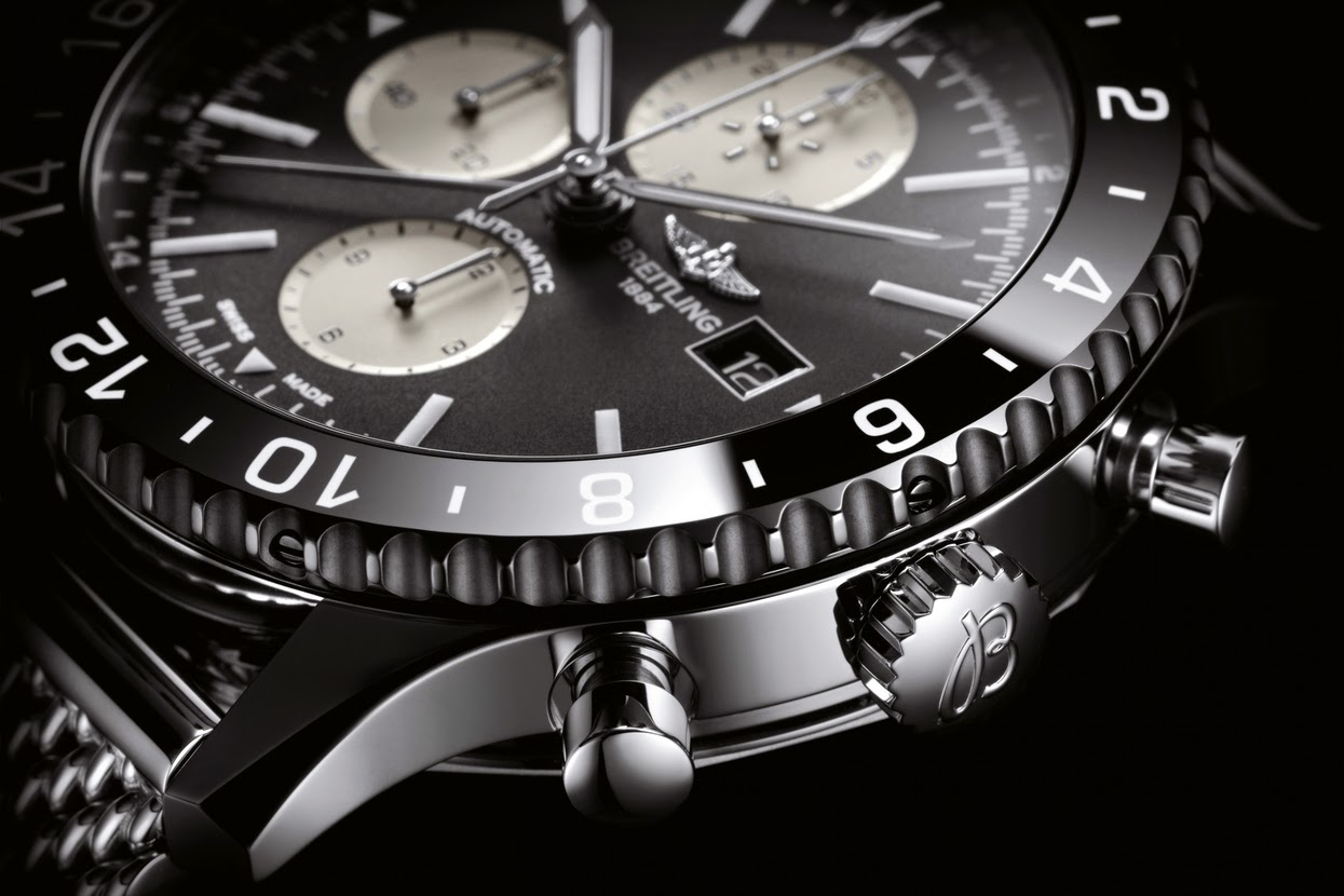 TOP 5 luxury replica breitling pilot watches