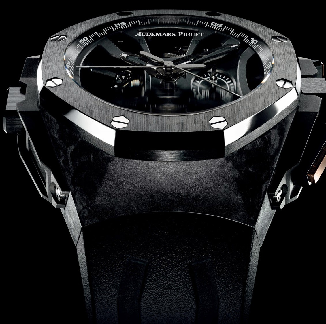 "Top Qaulity Audemars Piguet Royal Oak Concept Laptimer ""Michael Schumacher"" Replica Watch"