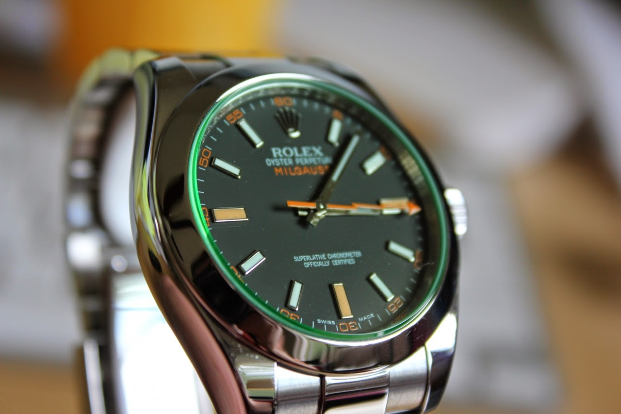 Best Rolex replica watches that inspire (my favorites)