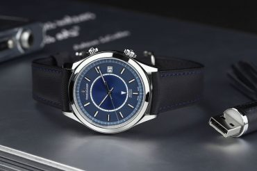 Jaeger-LeCoultre Master Memovox Boutique Edition Replica Watch