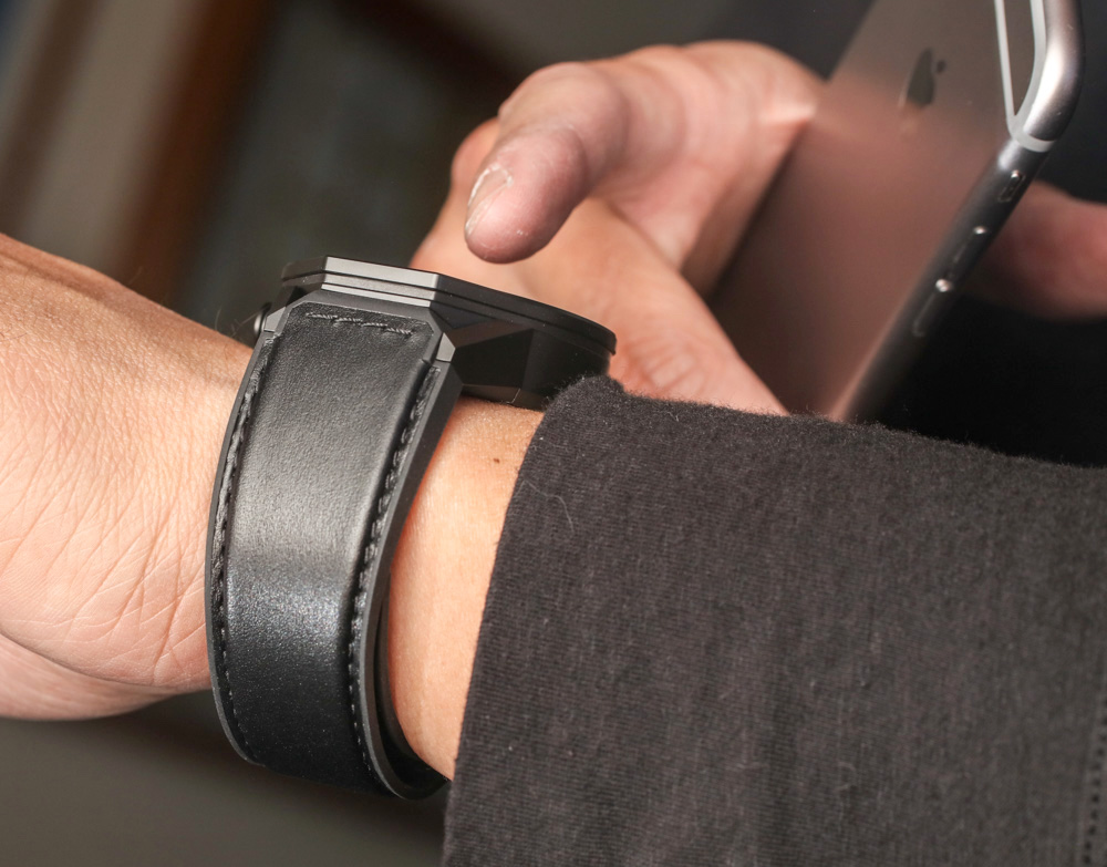 A Look At Smartwatches In 2017 So Far ABTW Editors' Lists