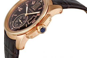 Cartier Calibre De Cartier Replica Watch