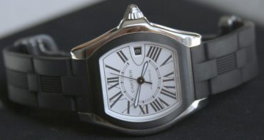 Cartier Roadster S Watch